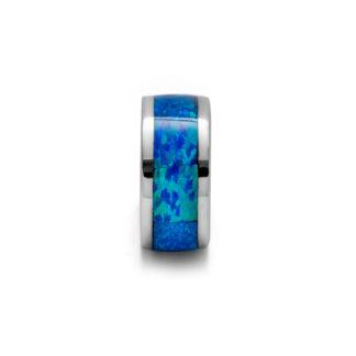Blue Opal Side Link